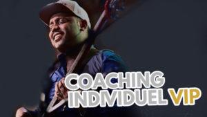 Coaching Individuel de Basse avec Johann Berby VIP