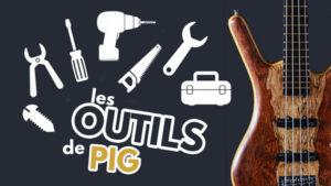 Les Outils de Pig