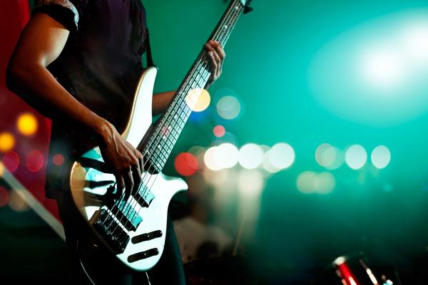 Bassistes Université Groove Like a Pig Communauté pour les bassistes