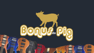 bonus de pig
