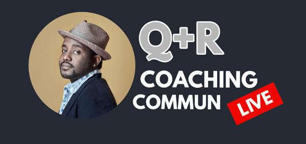 Forum Coaching Commum