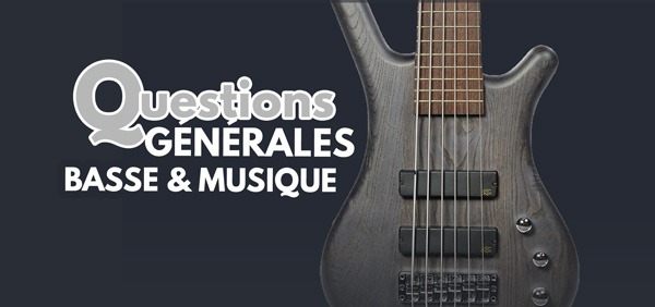 Forum Questions générales