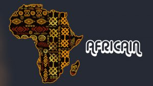 Groove et rythmique Africain