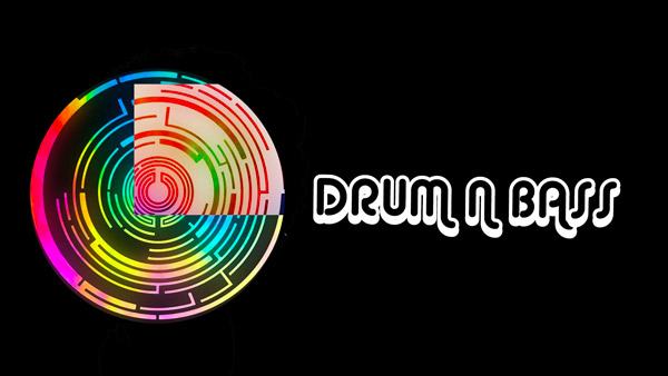 Université Groove Like a Pig - BaasistePro- Groove Library - Drum n Bass
