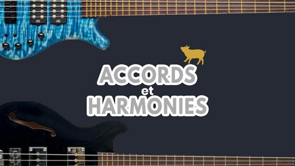 Forum Accords et Harmonies Basse