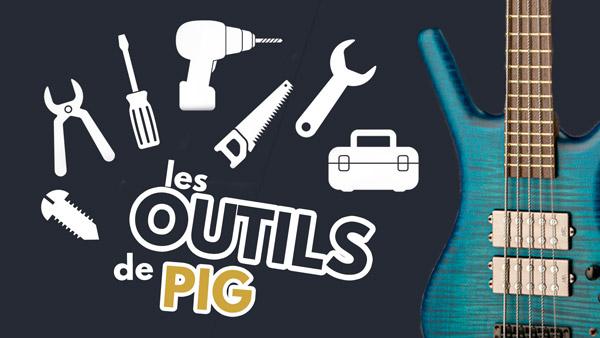 Outils de pig - fiches pratiques à télécharger