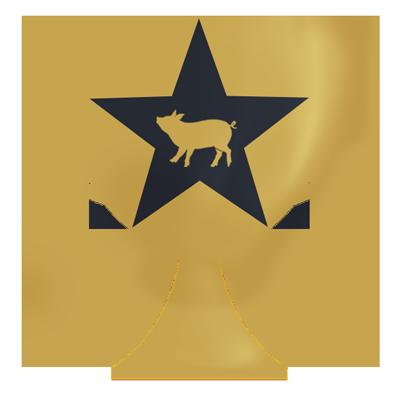 Trophée de Pig